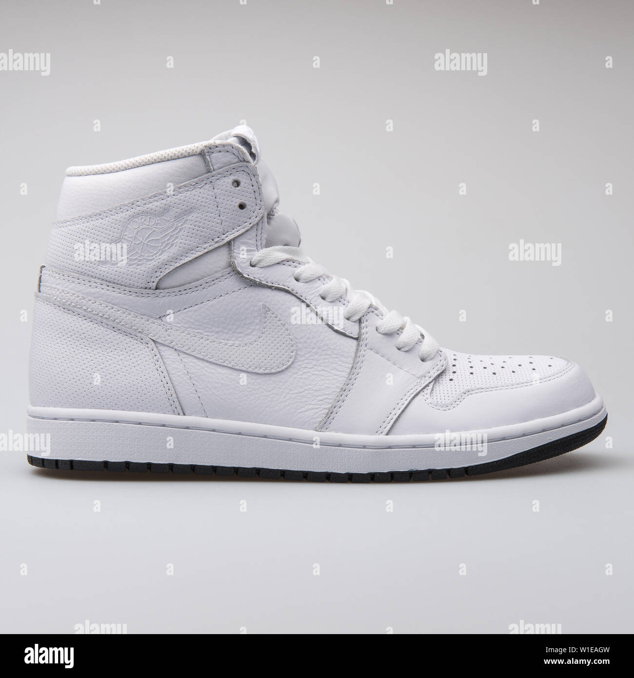 air jordan 1 retro blancas