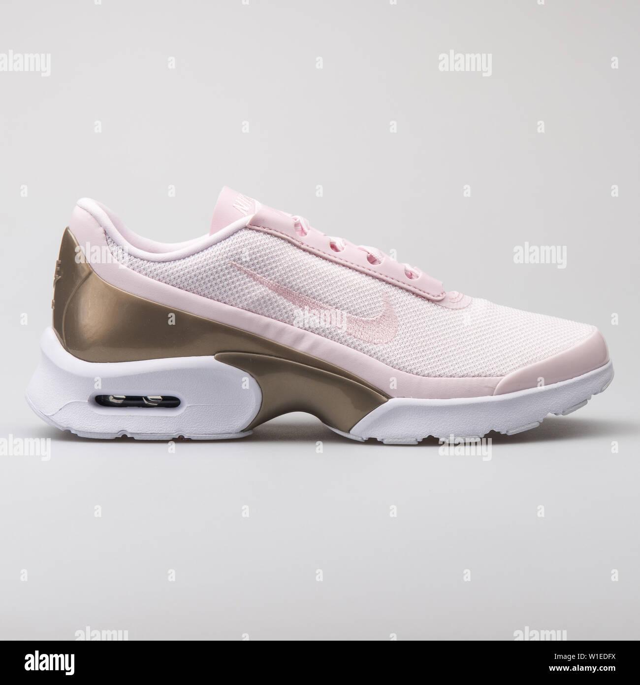 separation shoes 89a17 fe438 VIENNA, AUSTRIA - AUGUST 7, 2017: Nike Air Max Sequent 2 ...