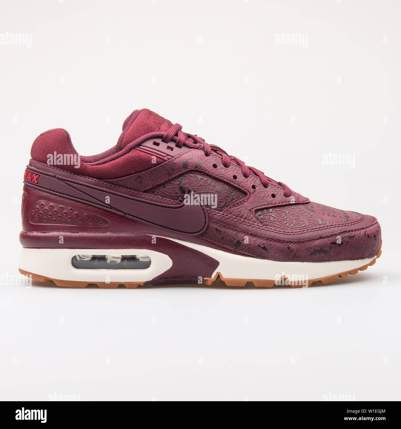 air max bw bordeaux