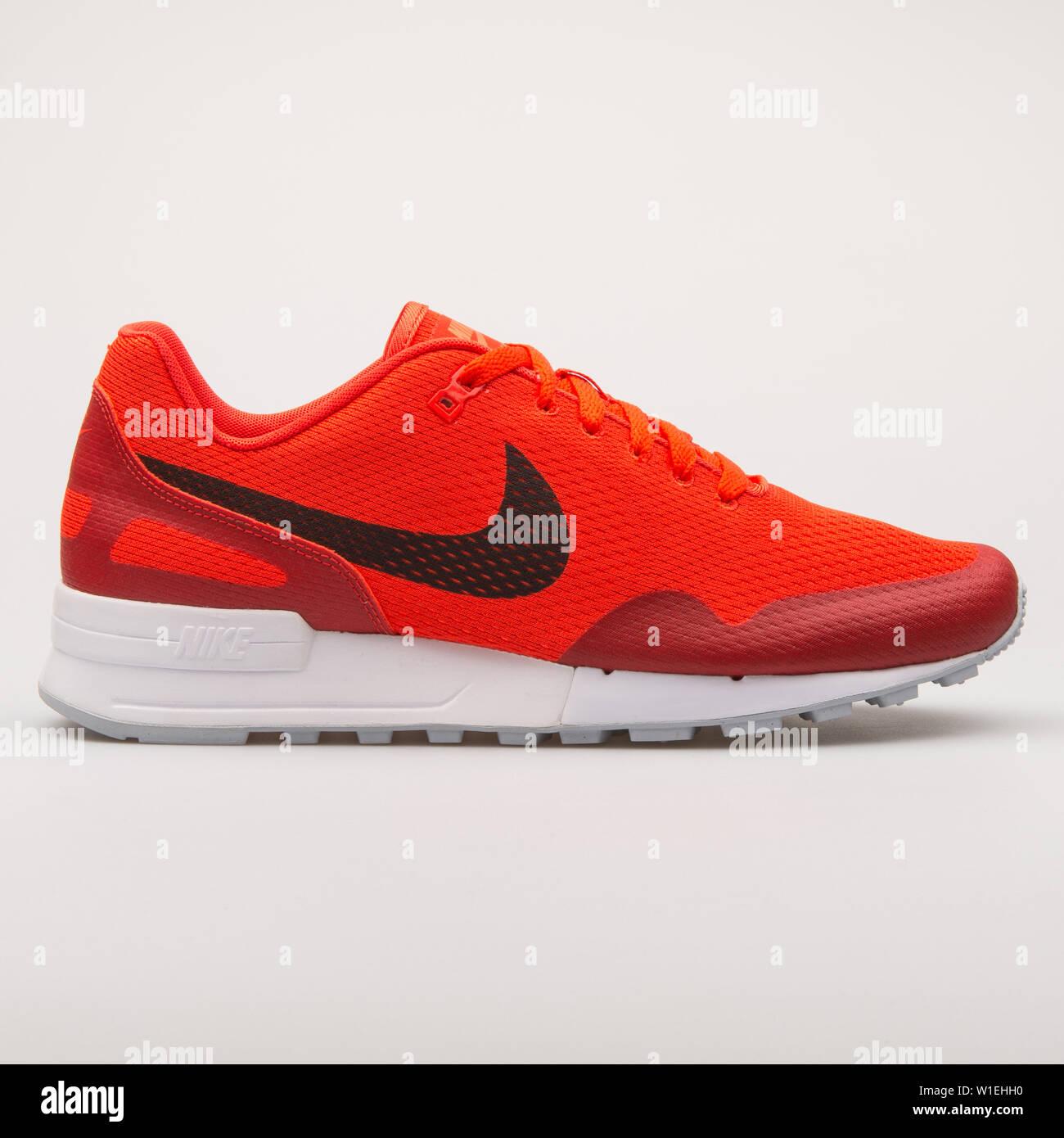 Nike Air Pegasus 89 EGD red sneaker on