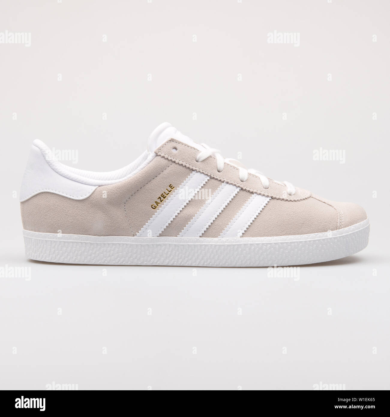 Adidas Gazelle Trainers High Resolution Stock Photography and ...