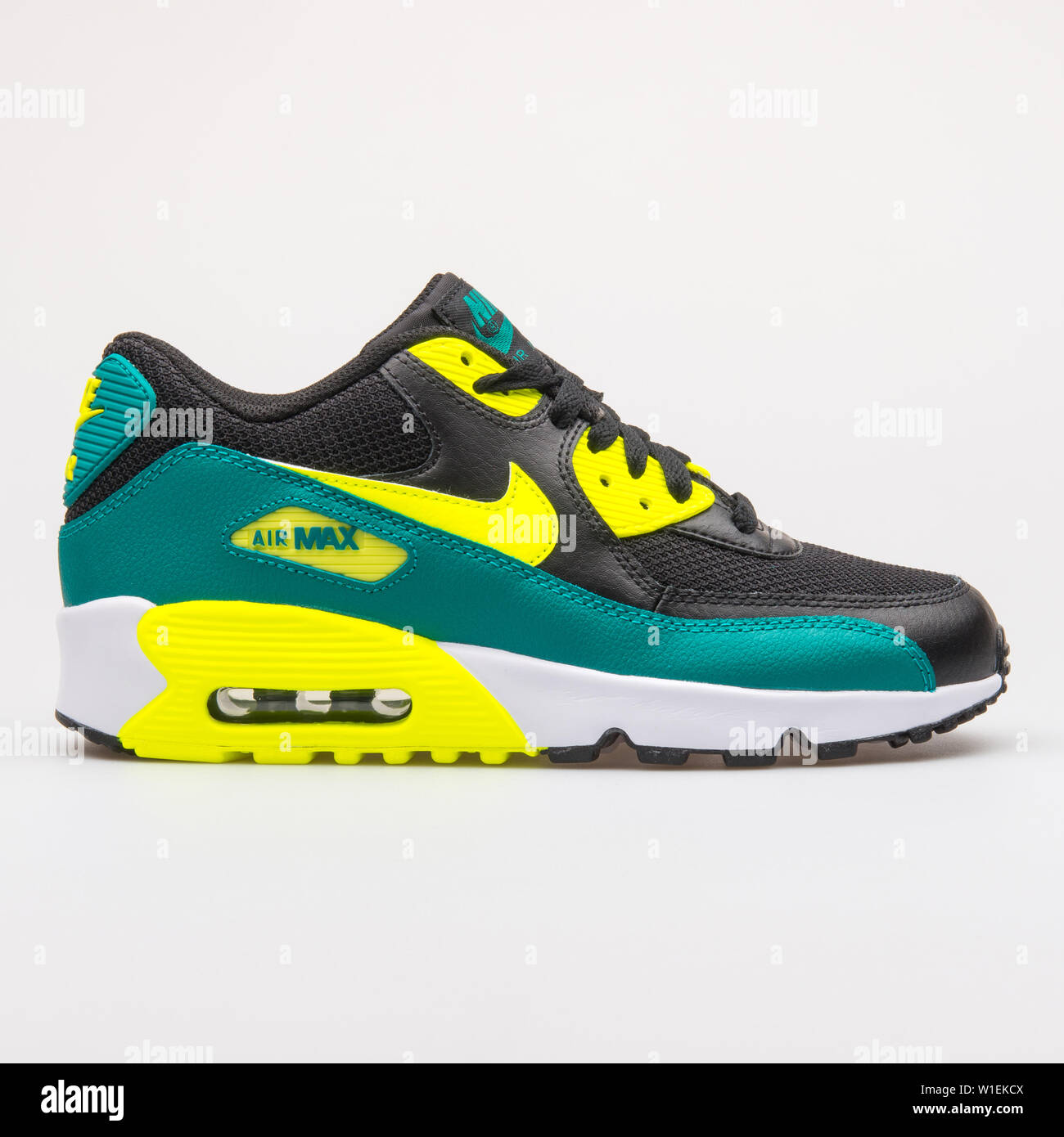 VIENNA, AUSTRIA AUGUST 28, 2017: Nike Air Max 90 Mesh