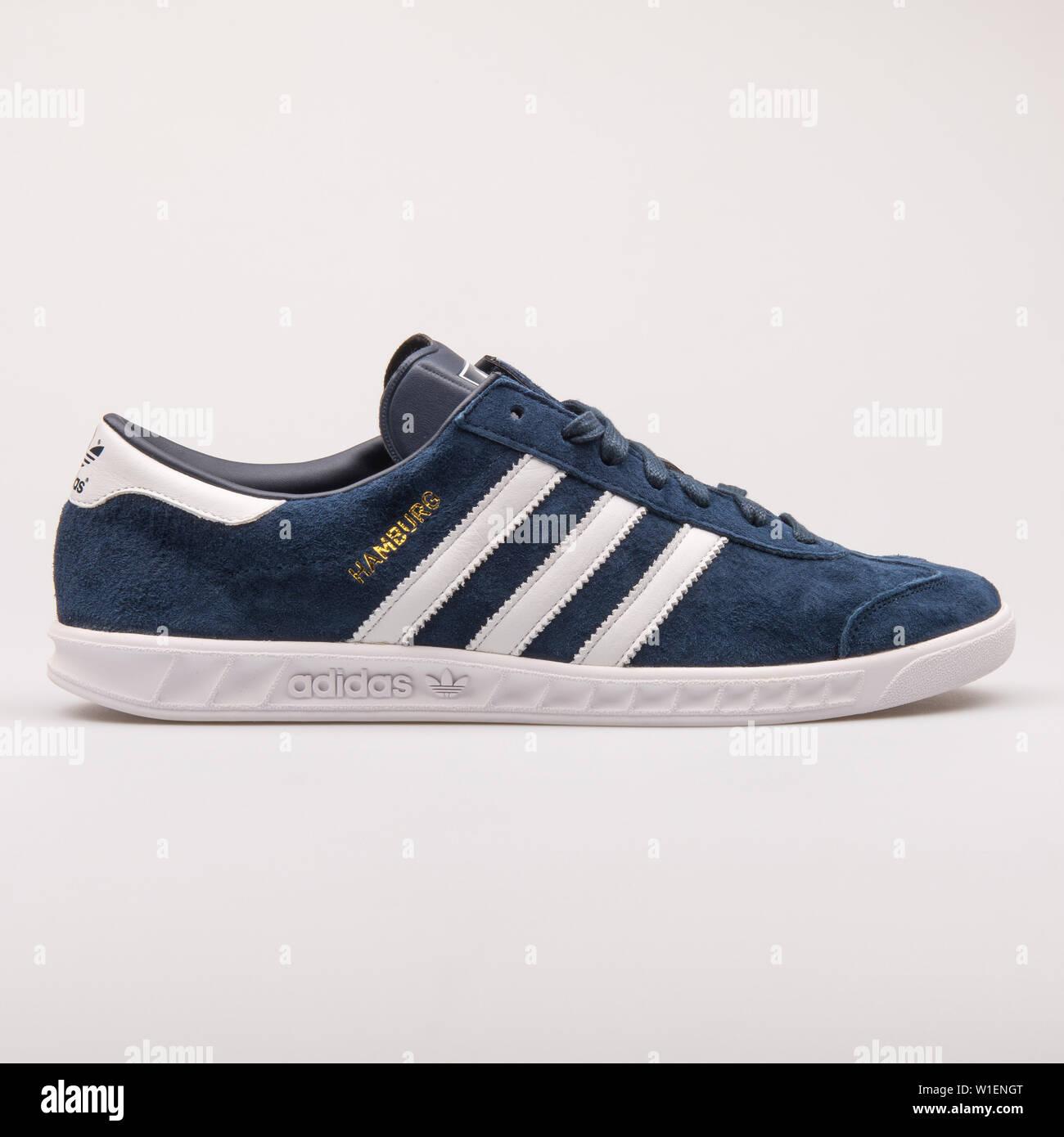 Adidas Hamburg Sneaker