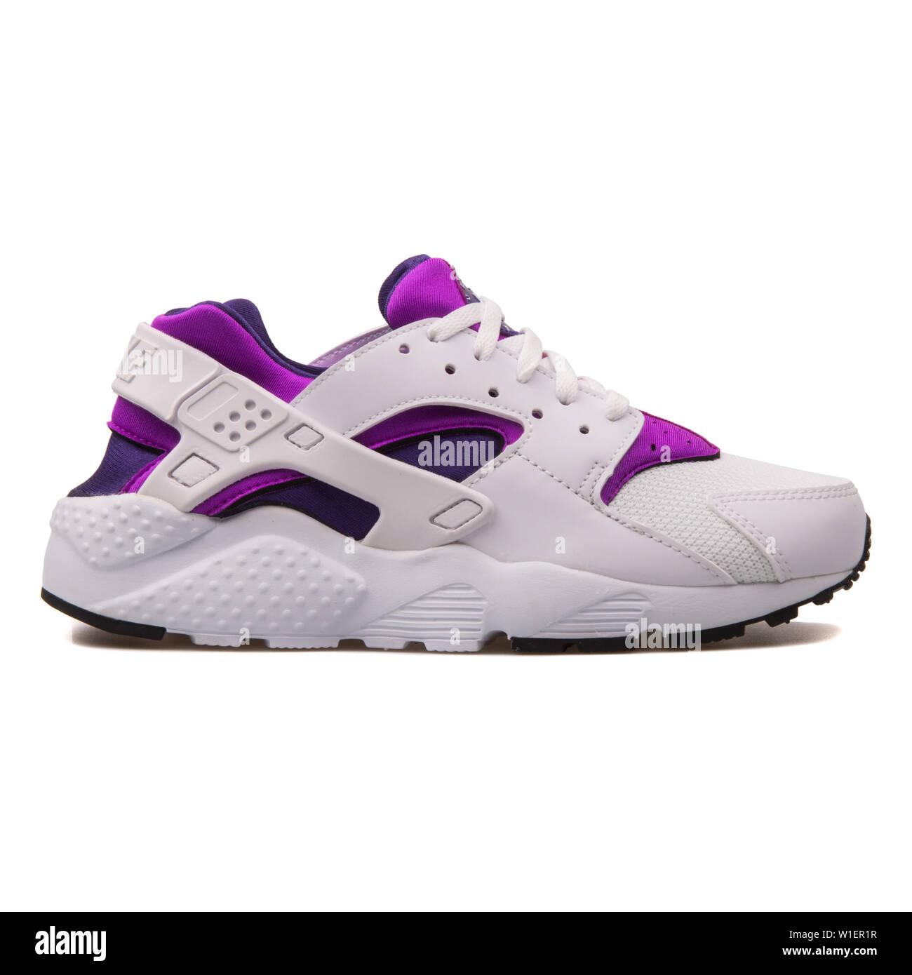 comprar baratas materiales superiores estilo de moda Nike Huarache Stock Photos & Nike Huarache Stock Images - Alamy