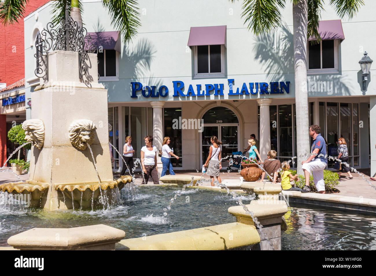 Designer Brand Mall Miromar Estero Outlets Naples Florida Retail ZiOuPkX