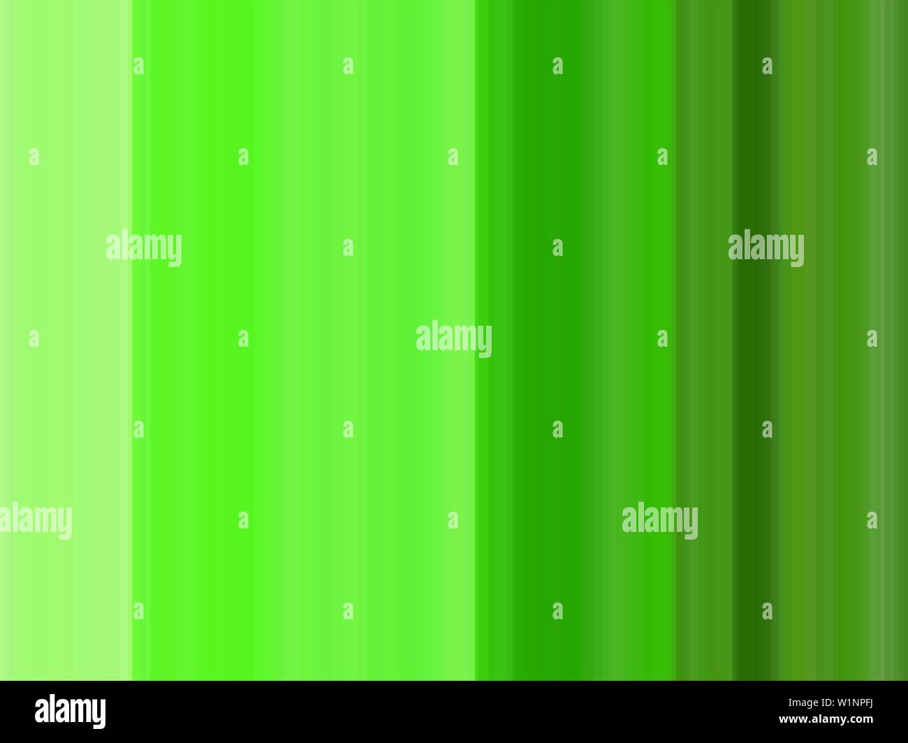 Abstract Background With Stripes With Dark Green Light Green And