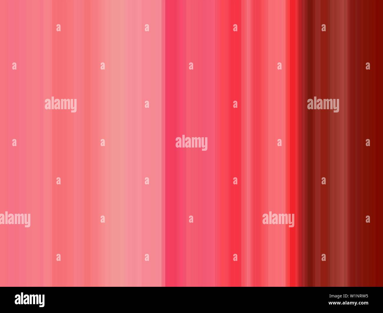 Abstract Background With Stripes With Light Coral Maroon