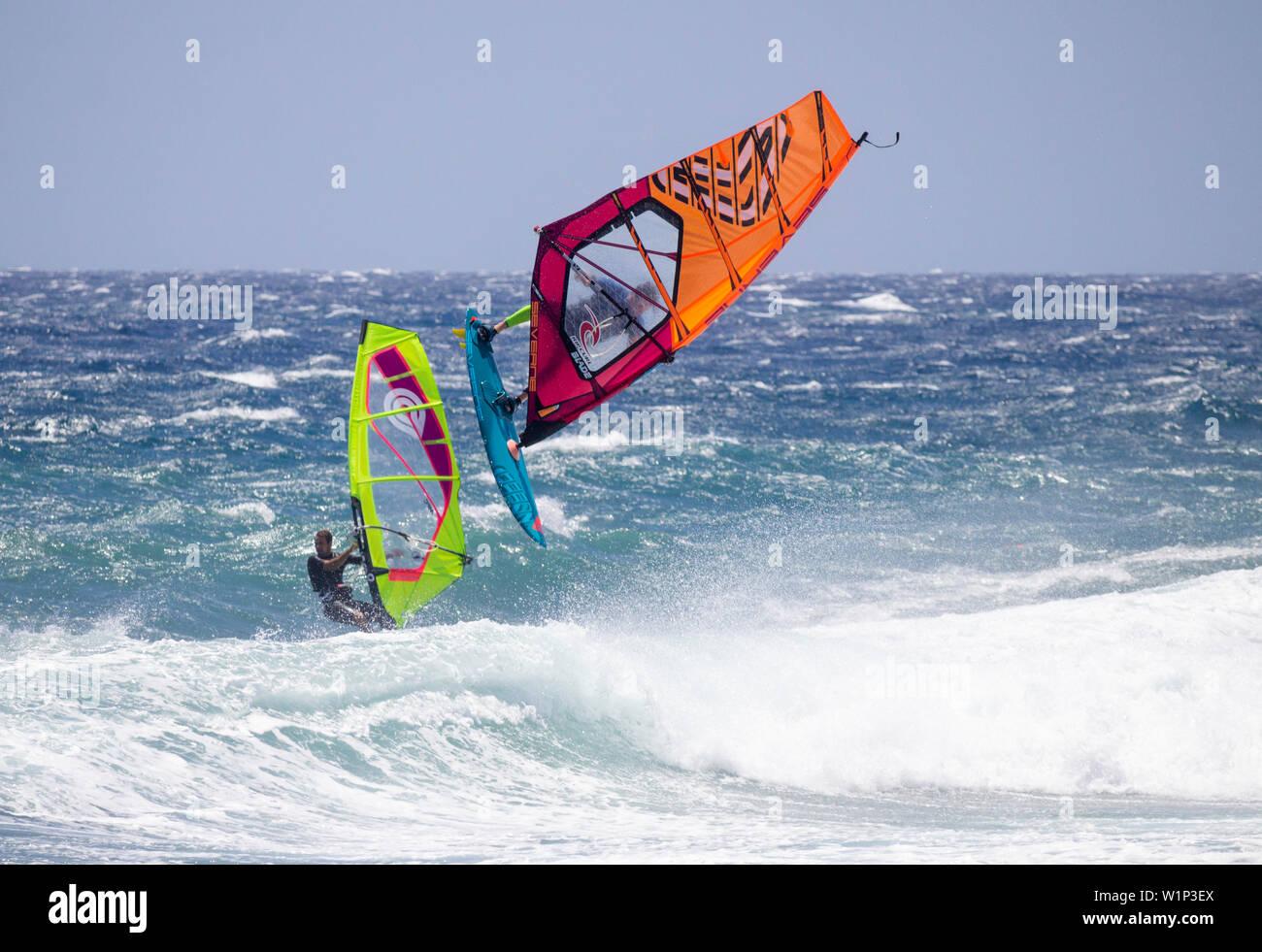Pozo Izquierdo, Gran Canaria, Canary Islands, Spain  3rd