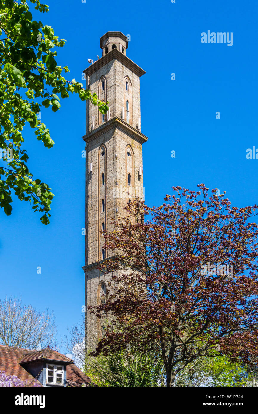 Sway Tower Stock Photos & Sway Tower Stock Images - Alamy