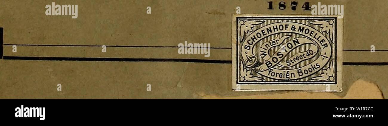Archive image from page 6 of De la régéneration des organes. De la régéneration des organes et des tissus  delargnerationde00dema Year: 1874 DE LA RÉGÉNÉRATION DES ORGANES ET DES TISSUS EN PHYSIOLOGIE ET EN CHIRURGIE J. N. DEMARQUAY .CHIRURGIEN nE LA MAISON MUNICIPALE DE SANTÉ, MEMBIiK DE l'ACADÉMIE DE MÉDECINE ET DE LA SOCIÉTÉ DE CHIRURGIE, ETC. COMMANDEUR DE LA LÉGION d'HONNEUU. AVEC QUATRE PLANCHES Comprenant 16 figures lithographiées et chromolithographiées iS'&<S' PARIS LIBRAIRIE J. B. BAILLIÈRE et FILS Rue Hautefeuille, 19, près du boulevard Saint-Germain. LONDRES BAILLIÈRE, TINDALL A - Stock Image
