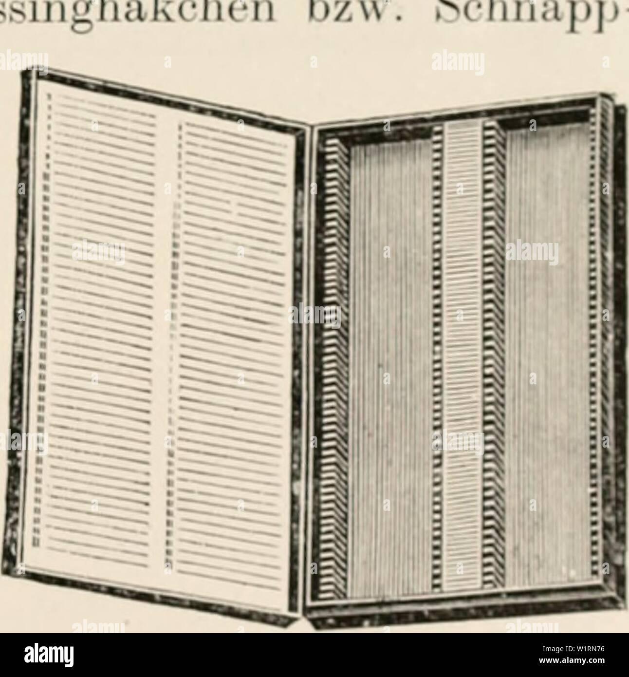 Acalendar Anleitung archive image from page 72 of das botanische praktikum