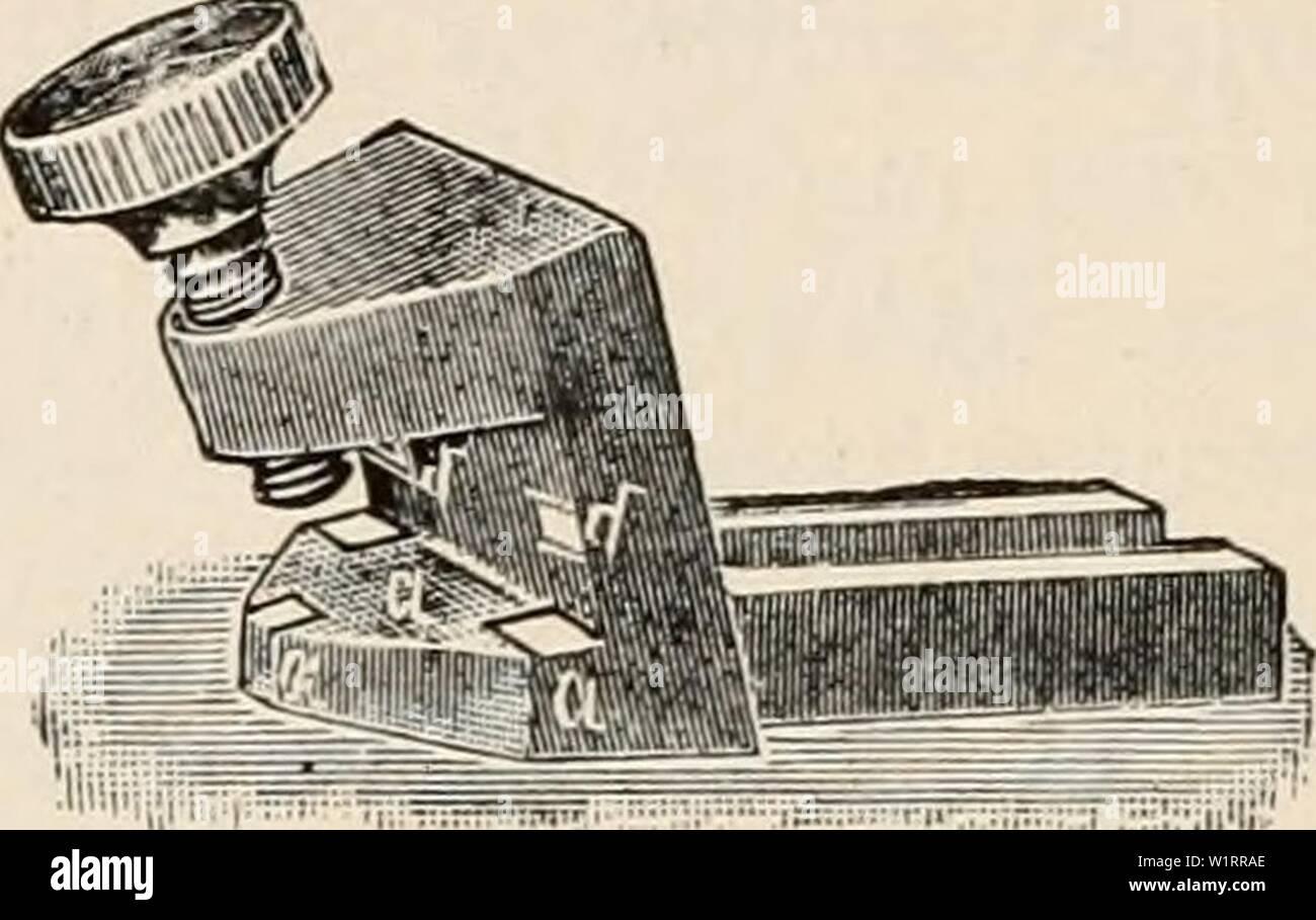 Acalendar Anleitung archive image from page 75 of das botanische praktikum
