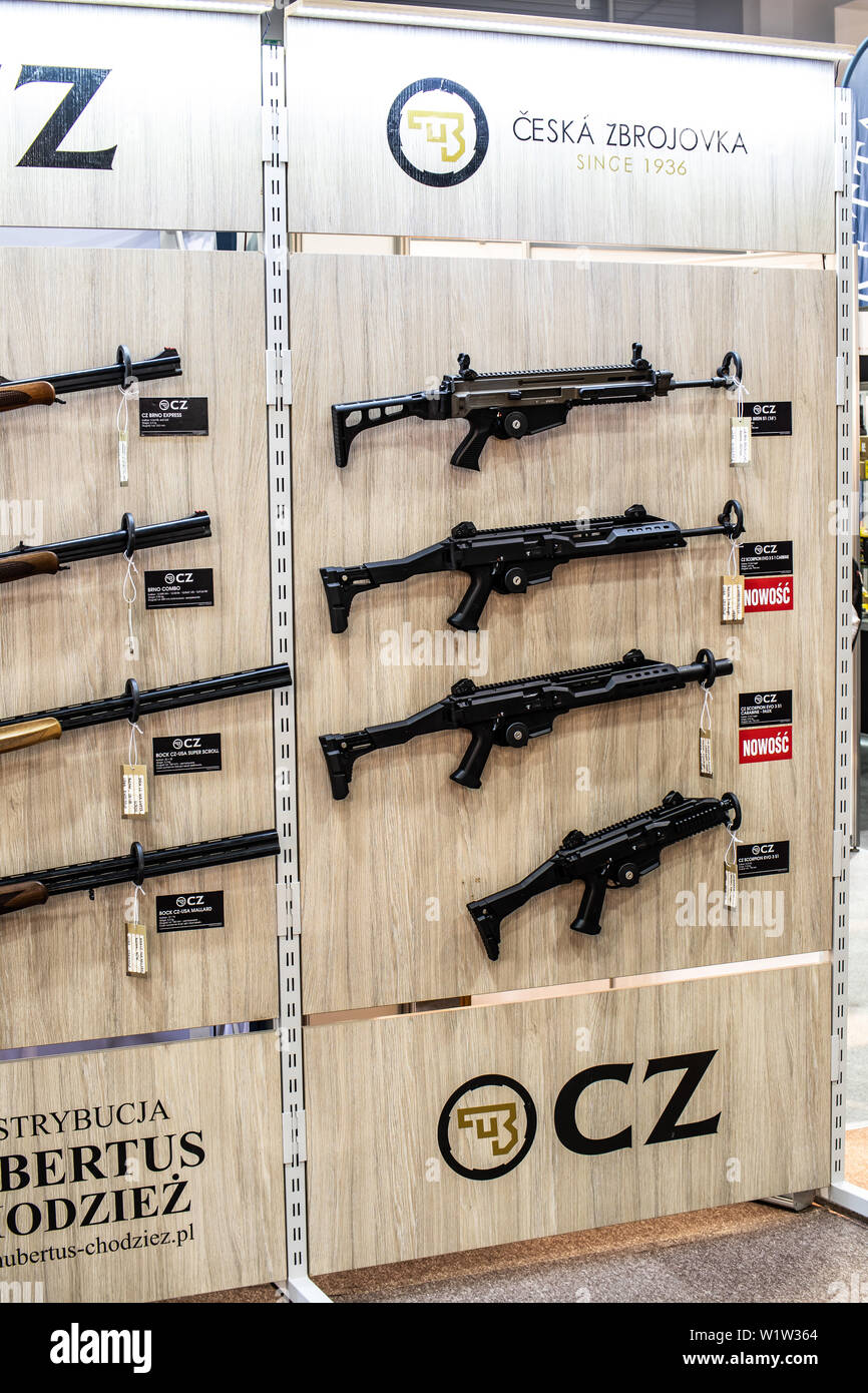 Semi Automatic Rifles Stock Photos & Semi Automatic Rifles Stock