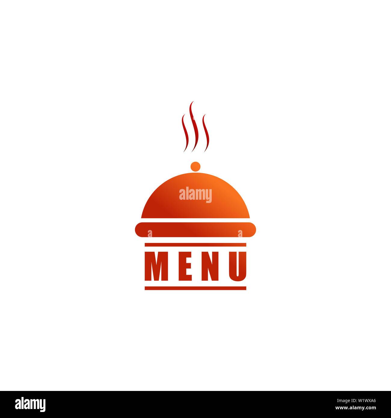 Restaurant Logo Design Vector For Cafe Hotel Or Restaurant Business Stock Photo Alamy
