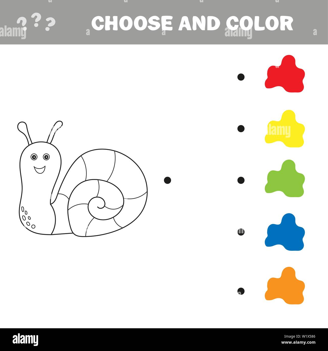 Coloring Book Games