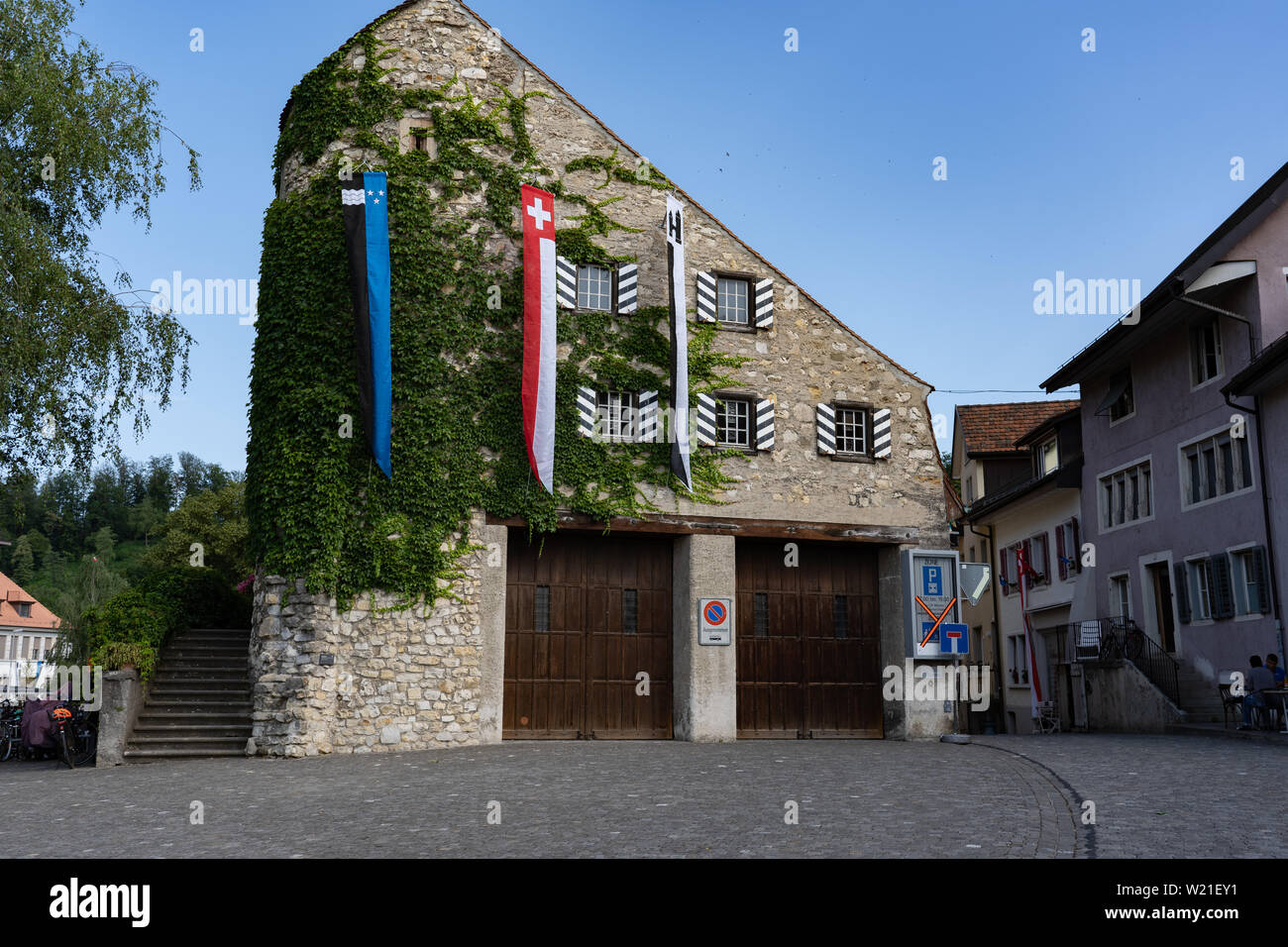 Brugg Stock Photos & Brugg Stock Images - Alamy
