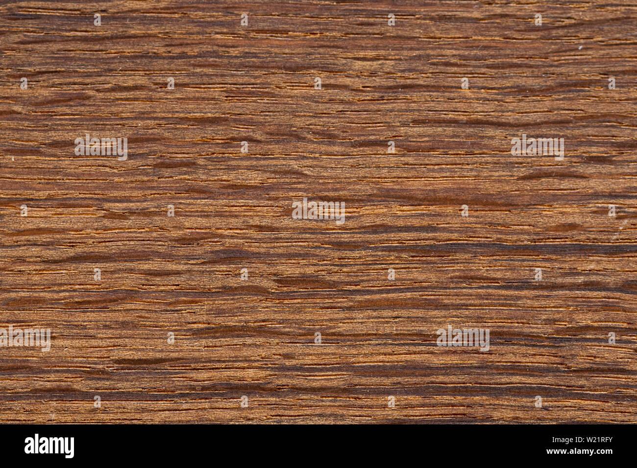wood cuttingboard pattern texture brown - Stock Image