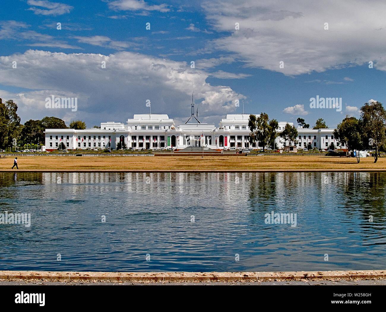 Australia: Old Parliament House, Canberra, Australian