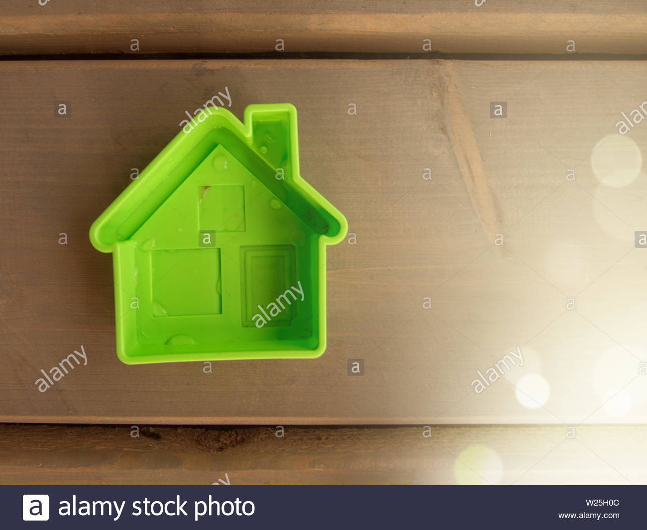 Toy House Template Stock Photos & Toy House Template Stock Images