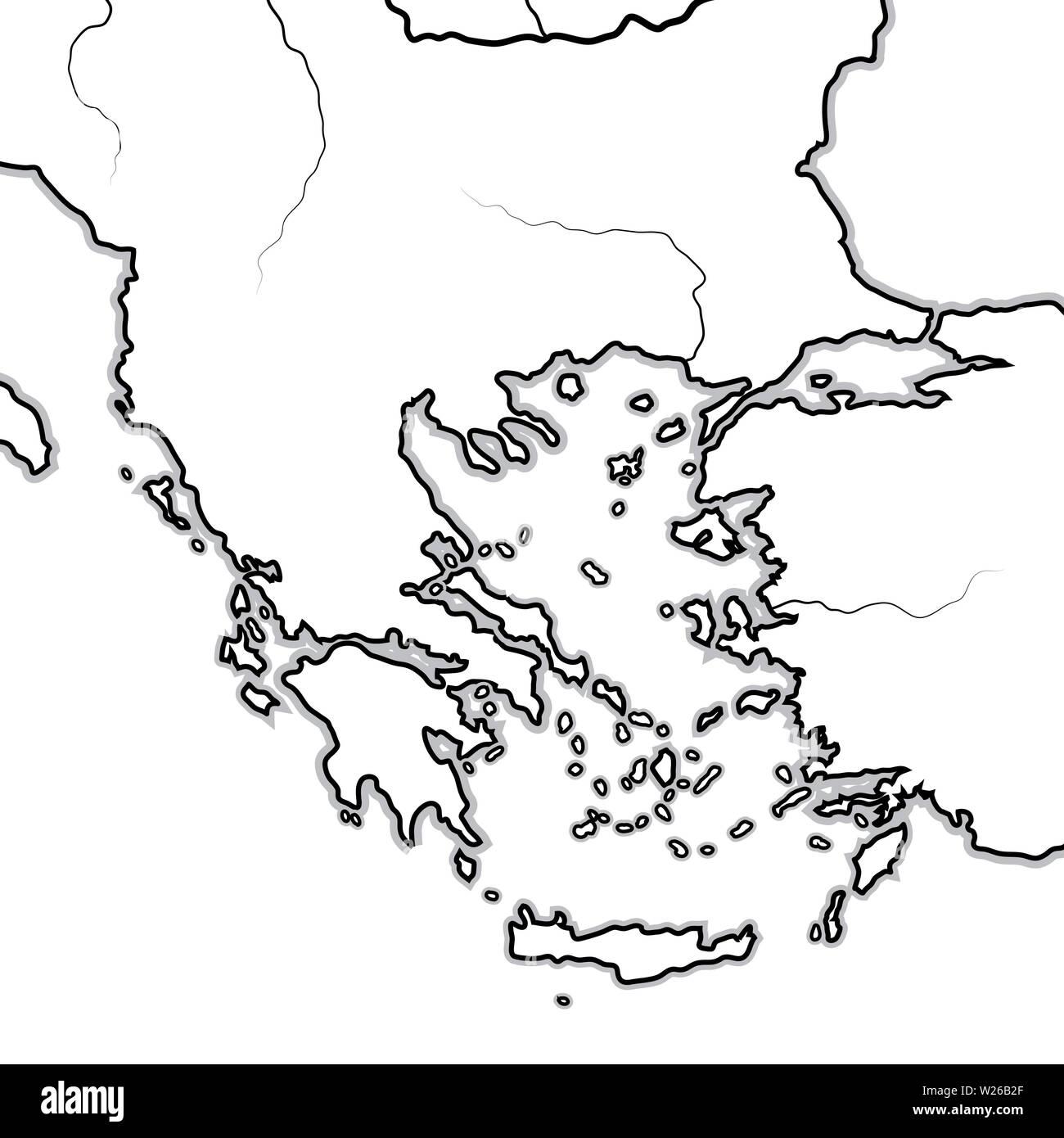 Map of The BALKAN / GREEK Lands: Greece (as), Balkans ... Peloponnesus Greece Map on sea of marmara greece map, magna graecia greece map, mount olympus greece map, attica greece map, thessaly greece map, macedonia greece map, hellespont greece map, ithaca greece map, delphi greece map, mycenae greece map, sparta greece map, ionia greece map, phocis greece map, pergamon greece map, boeotia greece map, laconia greece map, thrace greece map, troy greece map, epirus greece map, rhodes greece map,