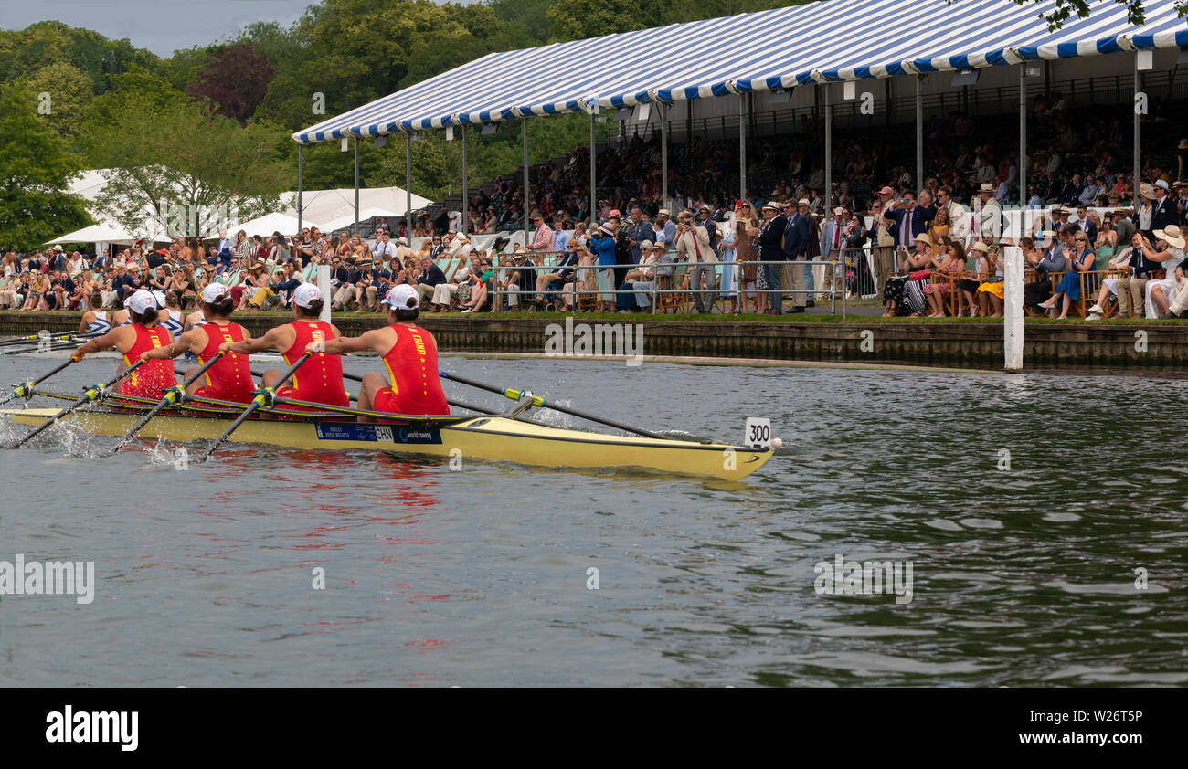 Rowing Regatta Stock Photos & Rowing Regatta Stock Images