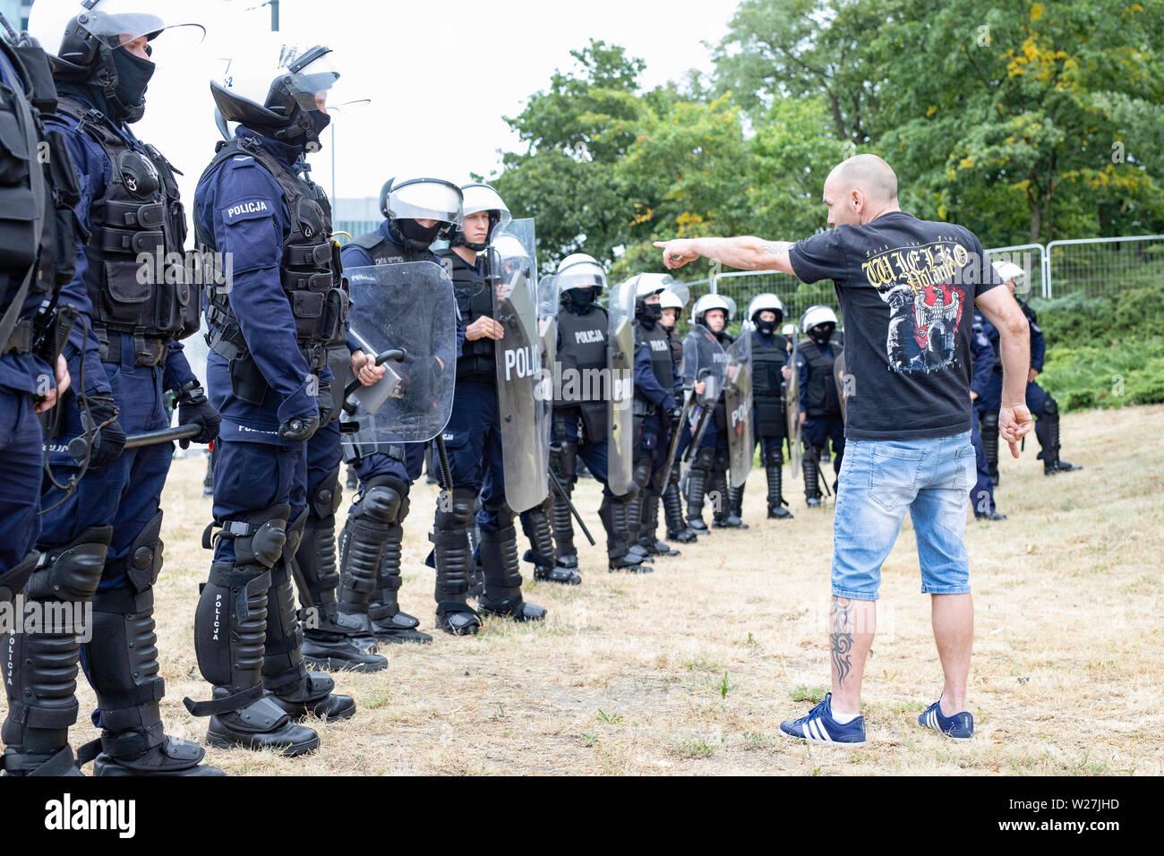 Gay Police Hd