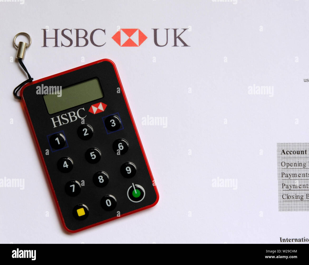Hsbc Online Stock Photos & Hsbc Online Stock Images - Alamy