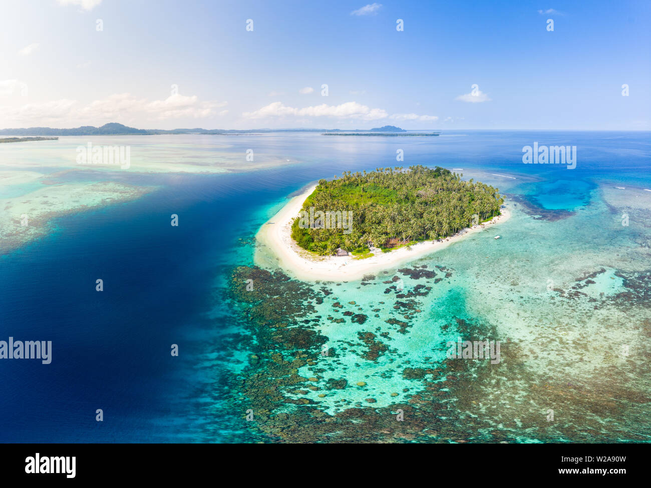 Spice Islands Indonesia Stock Photos & Spice Islands Indonesia Stock