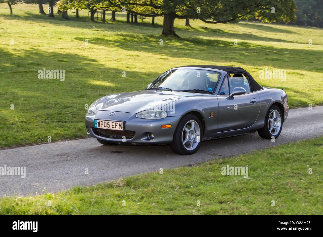 Kelebihan Kekurangan Mazda Mx5 2005 Review