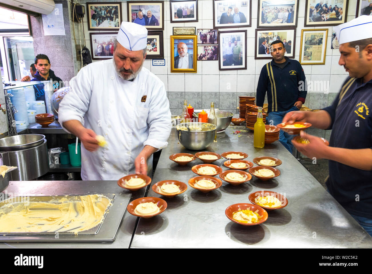 congestión captura Hacer la cama  Amman Jordan Restaurant High Resolution Stock Photography and Images - Alamy