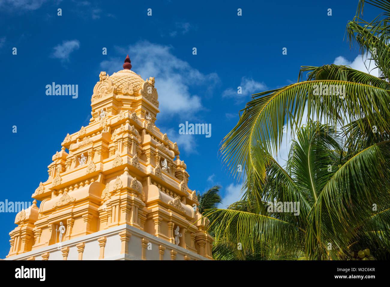 Palmar, Flacq, East Coast, Mauritius - Stock Image