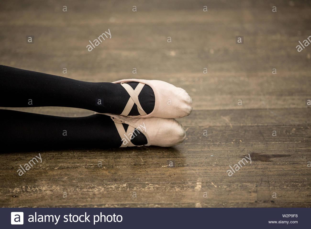 Black Stockings Stock Photos & Black Stockings Stock Images - Alamy