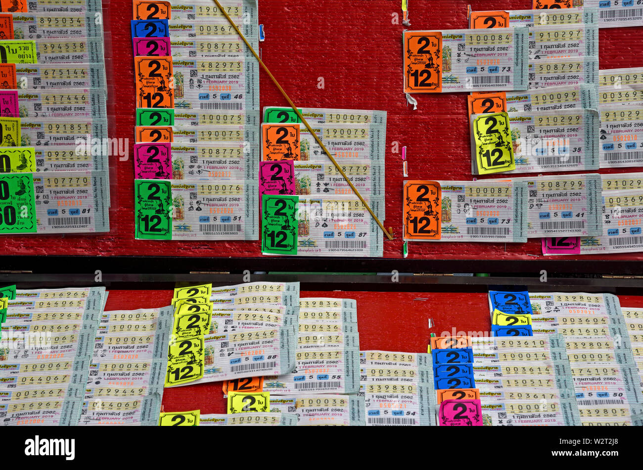 Lottery Asia Stock Photos & Lottery Asia Stock Images - Page 2 - Alamy