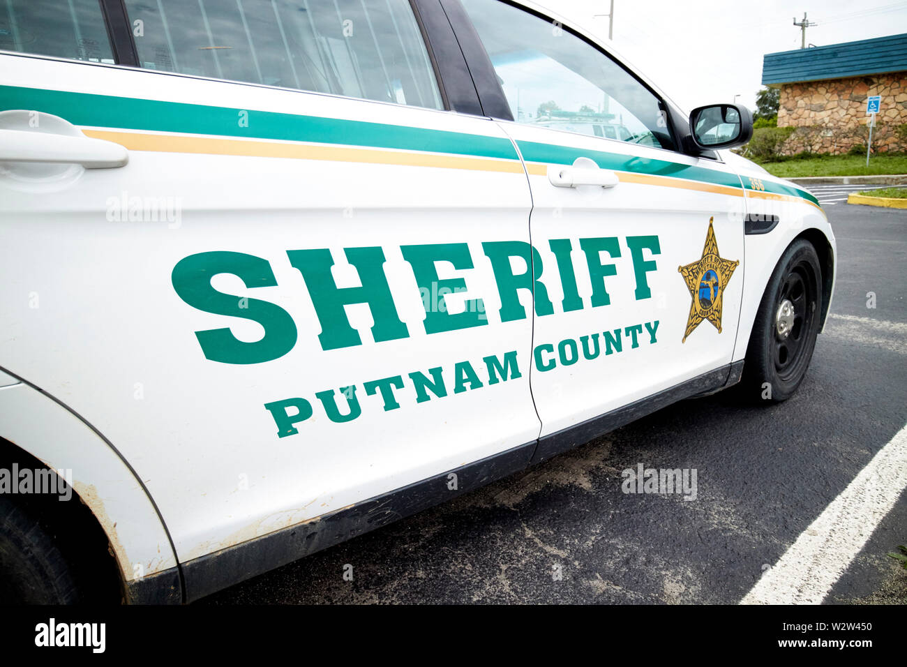 County Sheriff Florida Stock Photos & County Sheriff Florida
