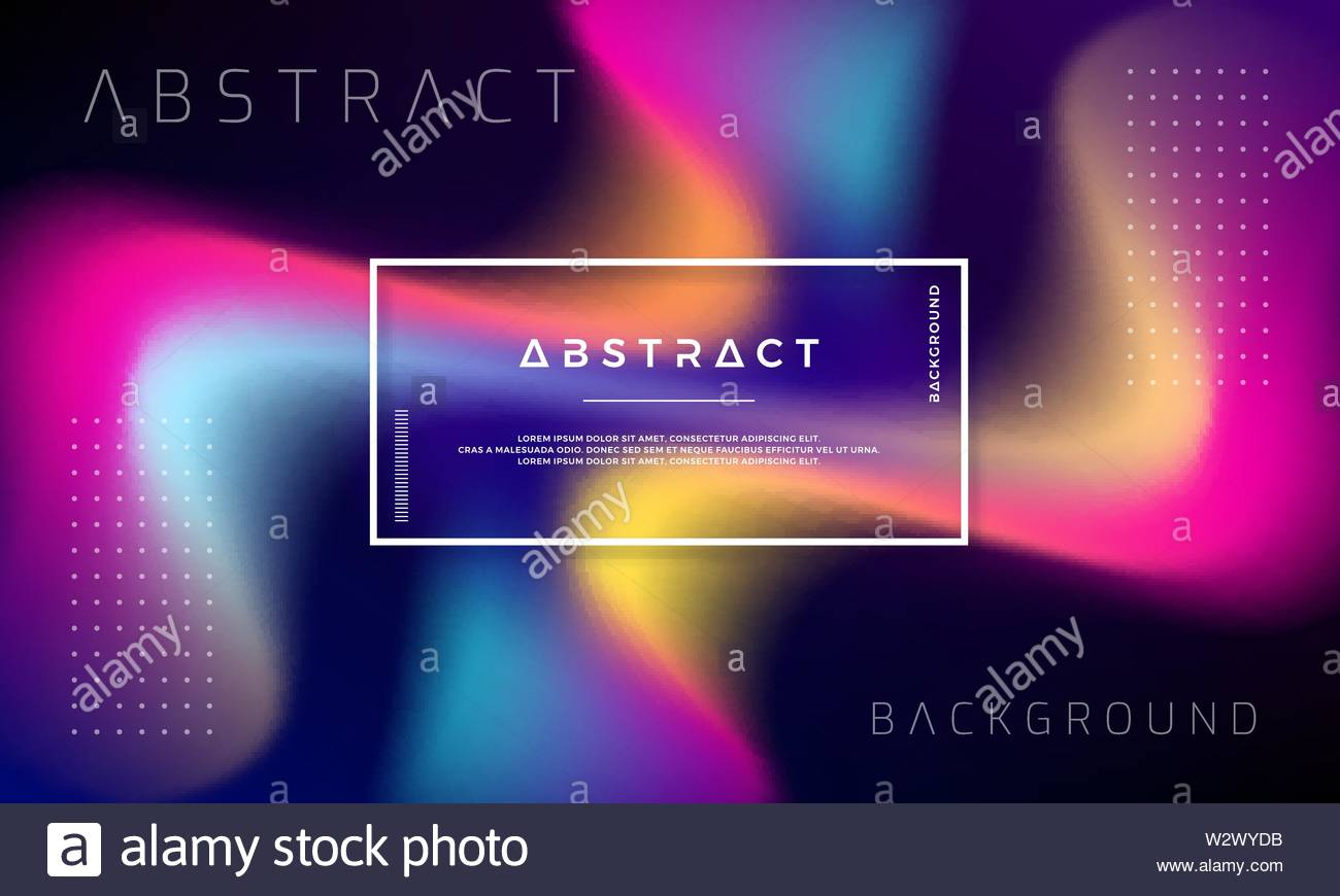 abstract modern background - Stock Image
