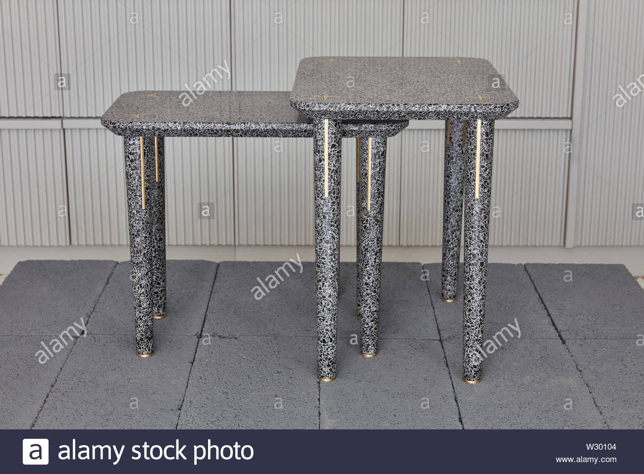 Nesting Tables Stock Photos Nesting Tables Stock Images