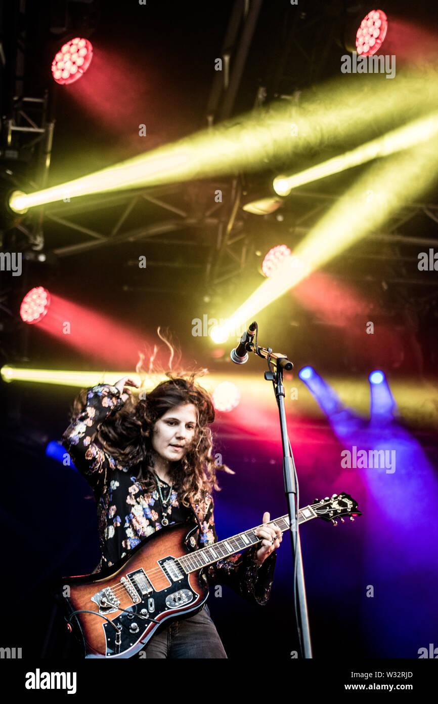 Stoner Rock Music Stock Photos & Stoner Rock Music Stock