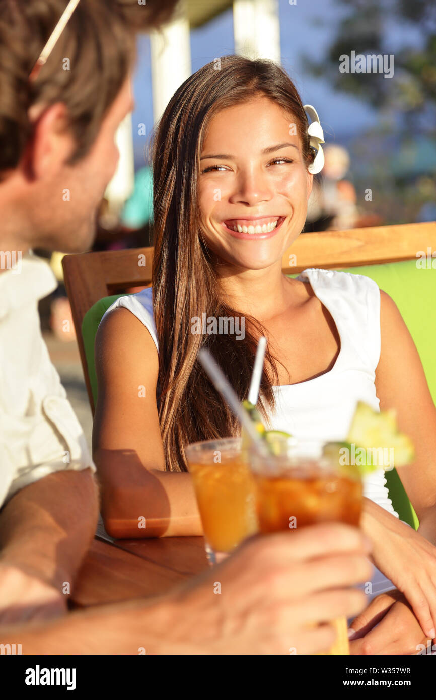 effektiv dating Siebel