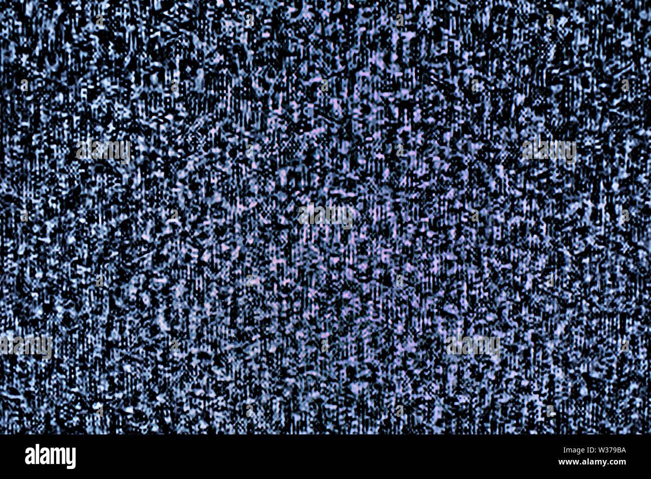 Tv No Signal Stock Photos & Tv No Signal Stock Images - Alamy