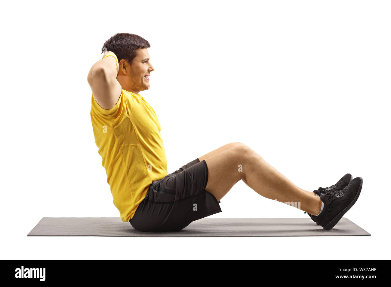 Abs Workout Stock Photos Abs Workout Stock Images Page 7