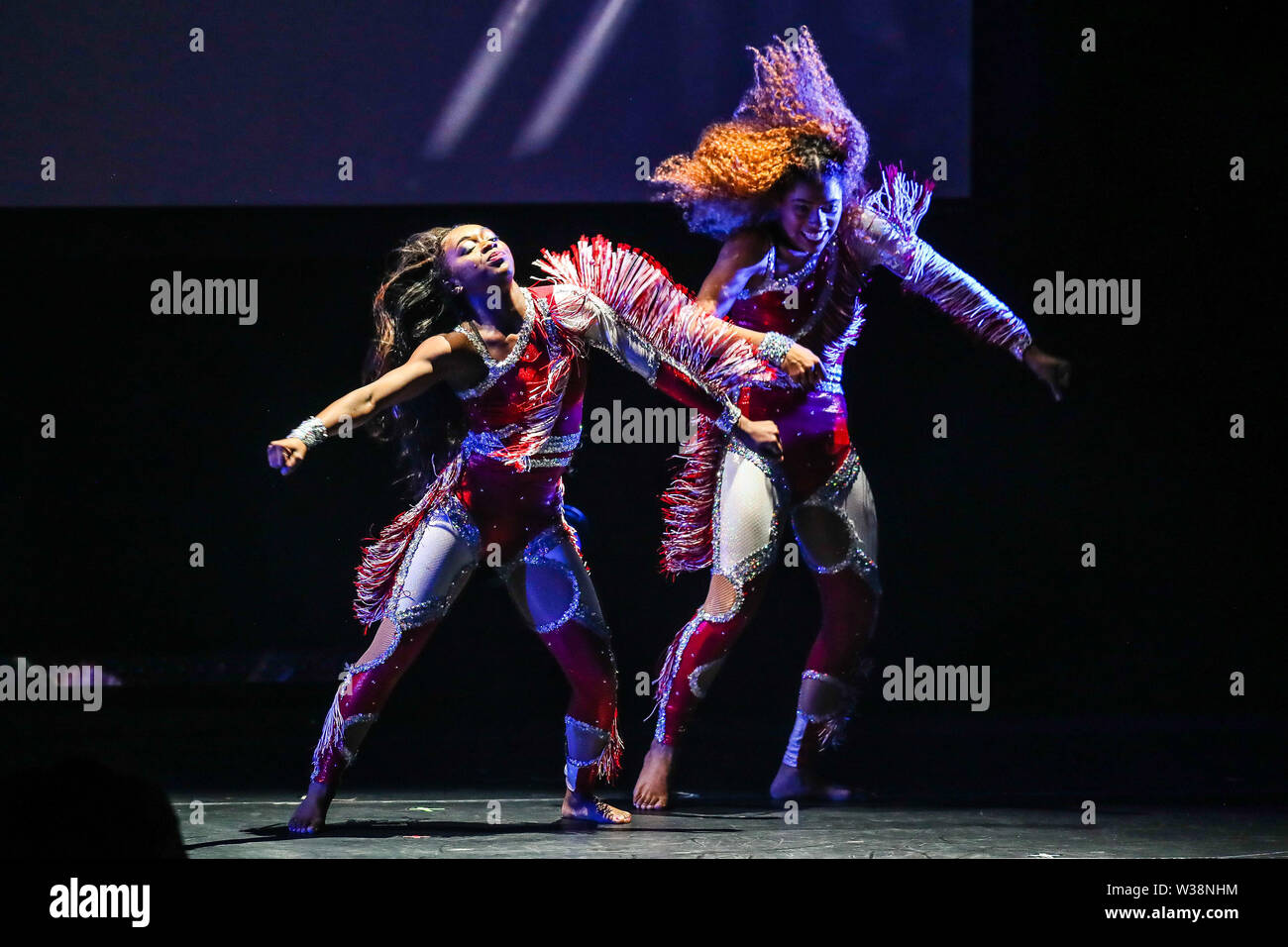 Dancing Dolls High Resolution Stock Photography And Images Alamy