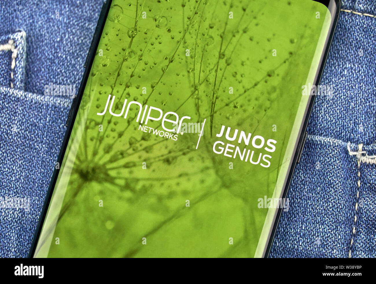 Juniper Networks Stock Photos & Juniper Networks Stock Images - Alamy