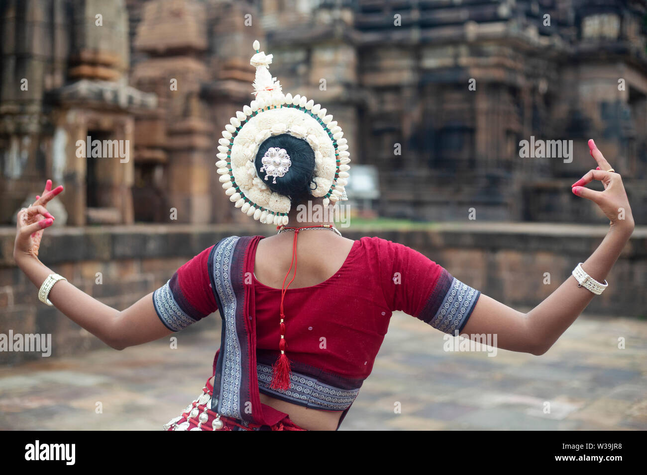 Odisha Girl Stock Photos & Odisha Girl Stock Images - Alamy