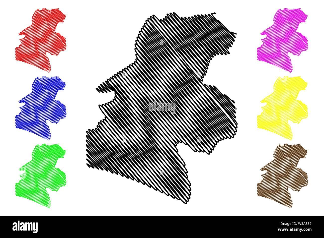 Santa Rosa Department (Republic of Guatemala, Departments of ... on map of france departments, guatemalan departments, map de guatemala, map of georgia departments, map of mexico and belize, map of colombia departments,