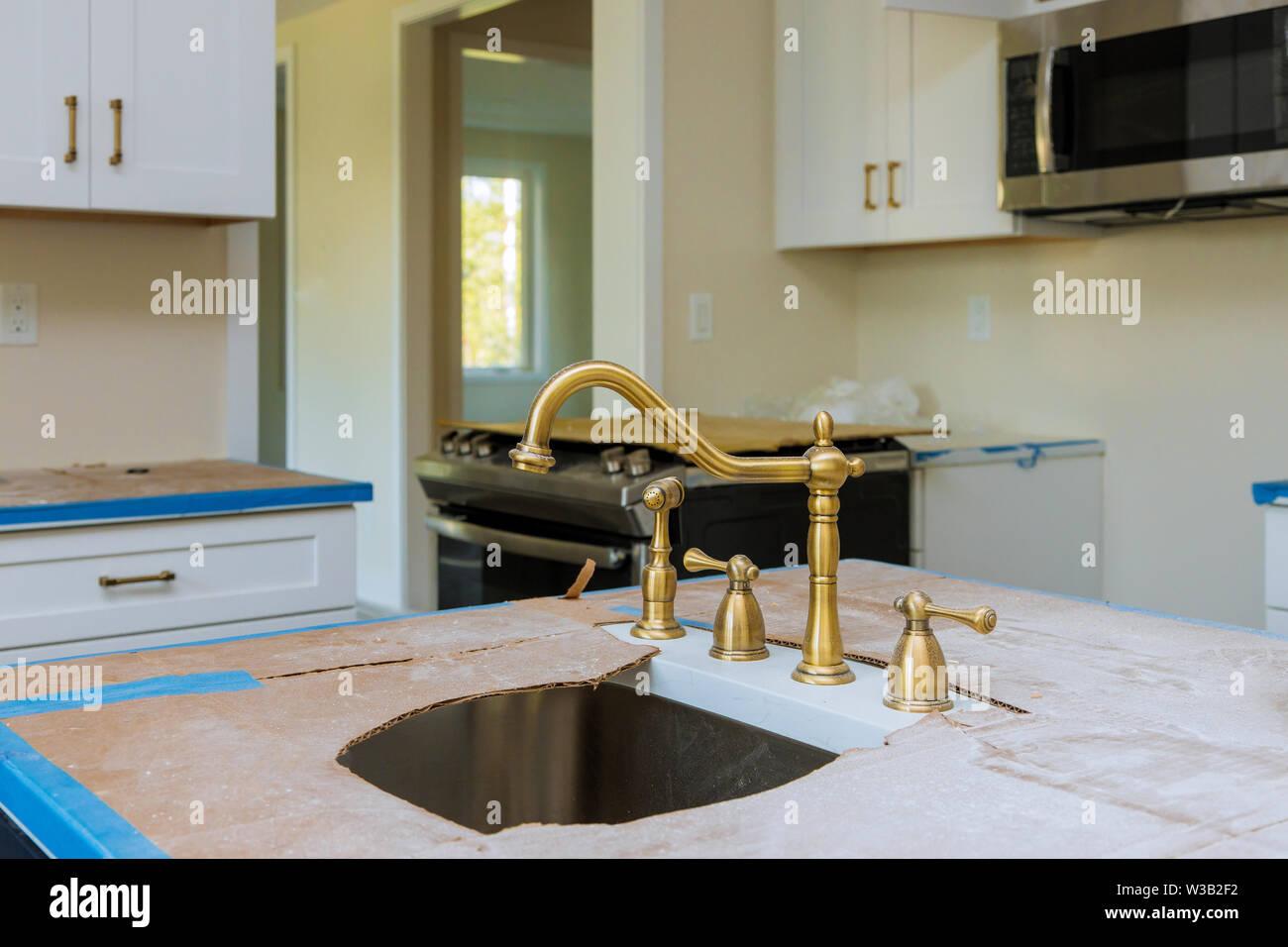 Kitchen cabinets installation Improvement Kitchen Remodel ...