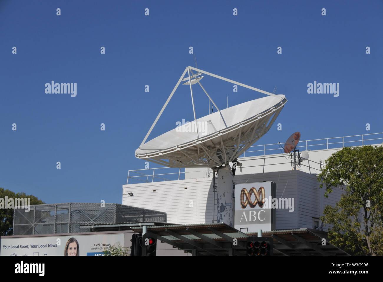Abc News Stock Photos & Abc News Stock Images - Alamy