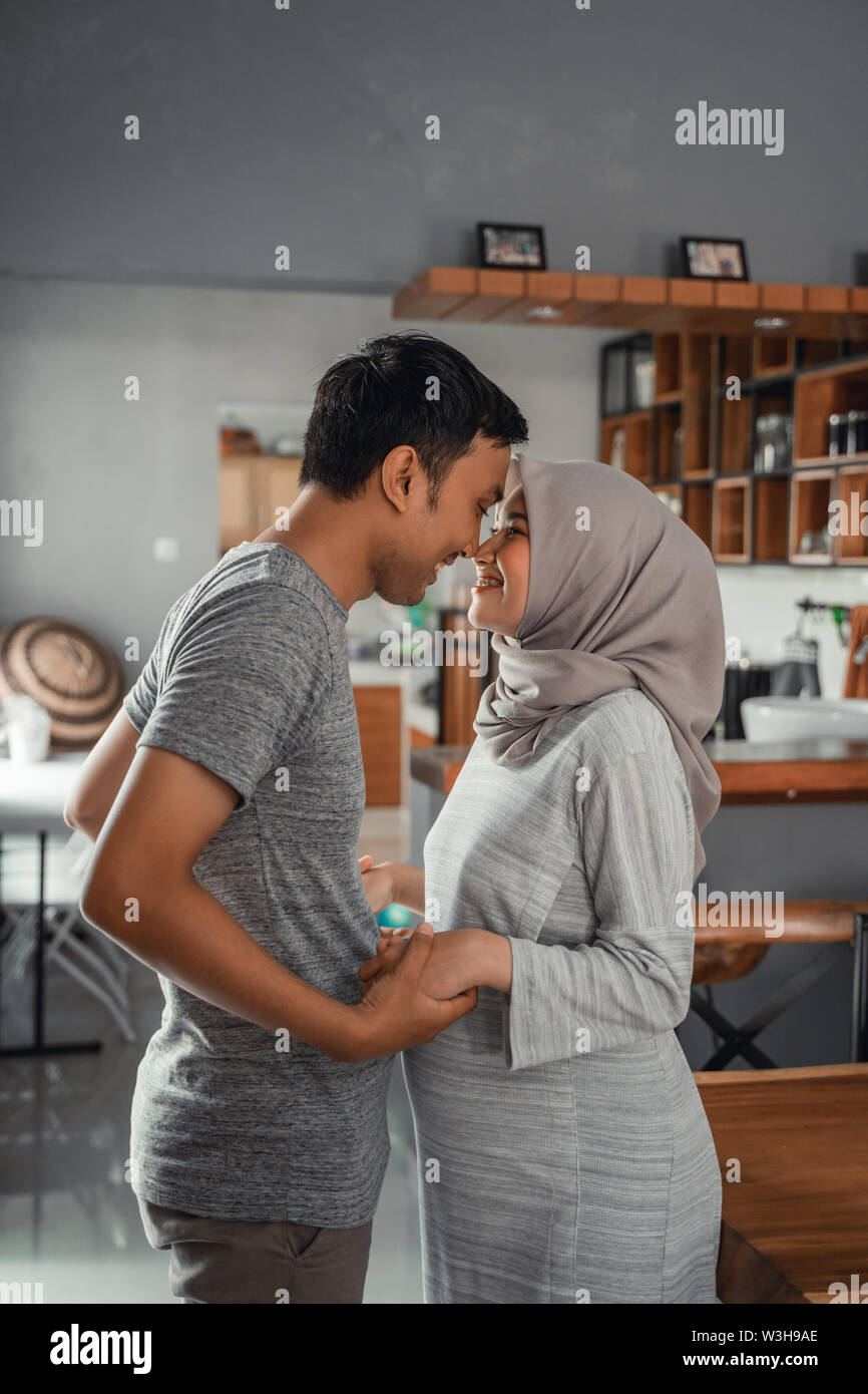 Husband wife romance islam and in 8 Things