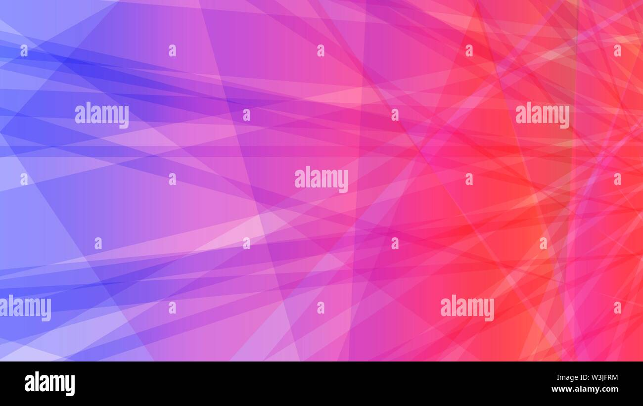 Colorful pattern, vector abstract background - Stock Image