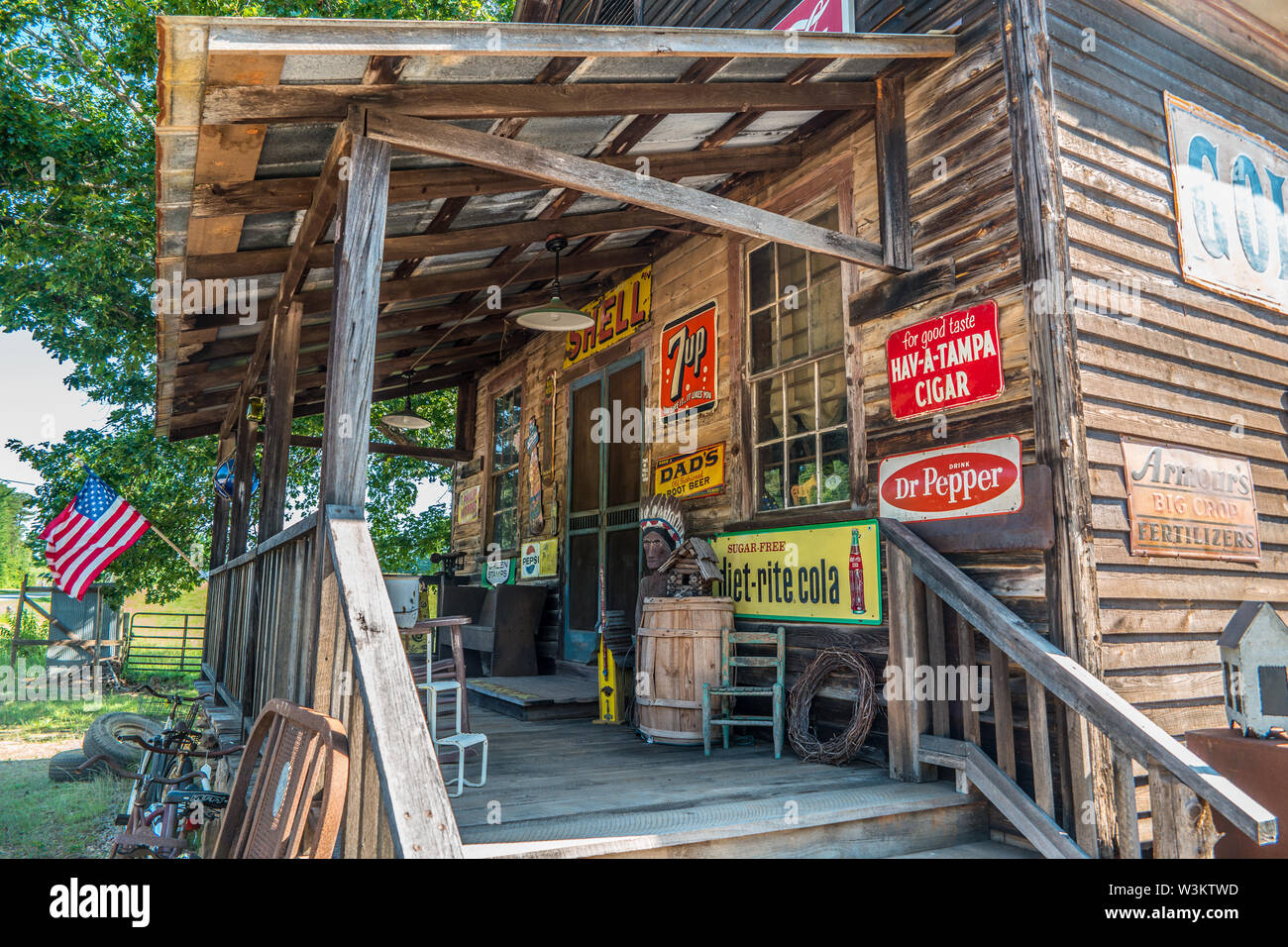 Old Country Store Stock Photos & Old Country Store Stock Images - Alamy