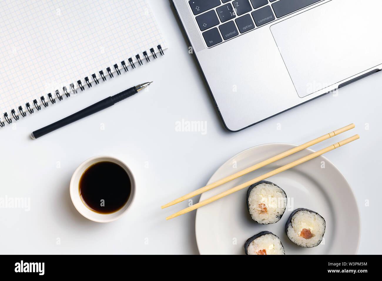 Japanese Sushi Food Stock Photos & Japanese Sushi Food Stock Images